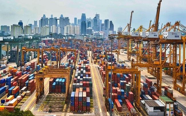 Moody's: Doanh nghiệp châu Á phải chấp nhận 'được mùa cau, đau mùa lúa' trong làn sóng dịch chuyển chuỗi cung ứng toàn cầu