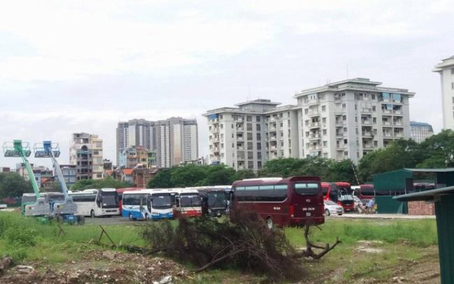 Tp.HCM: Kiến nghị thí điểm thành lập Đội Quản lý trật tự xây dựng đô thị