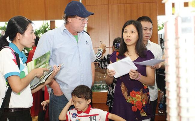 Chủ tịch HoREA: Quy định người nước ngoài mua nhà tại Việt Nam còn nhiều bất cập