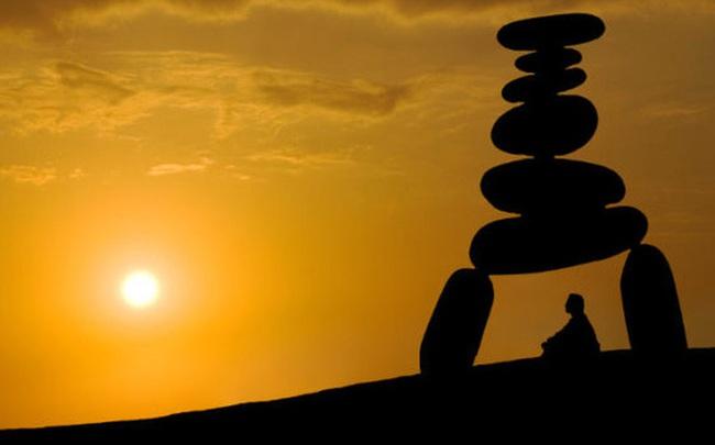 Cuộc sống đơn giản là cuộc sống hạnh phúc: Bình tĩnh hưởng thụ, bình yên sẽ đến