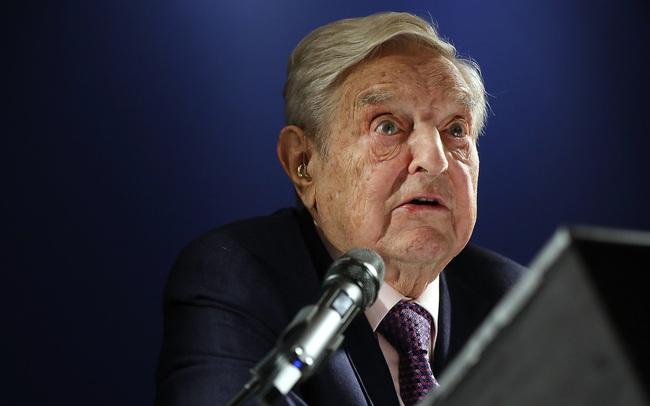 George Soros chia sẻ lý do chọn đứng ngoài thị trường, gọi Covid-19 là cuộc khủng khoảng tồi tệ nhất kể từ thế chiến thứ hai