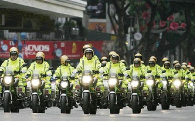 Hà Nội cấm đường phục vụ Lễ Quốc tang nguyên Tổng Bí thư Lê Khả Phiêu