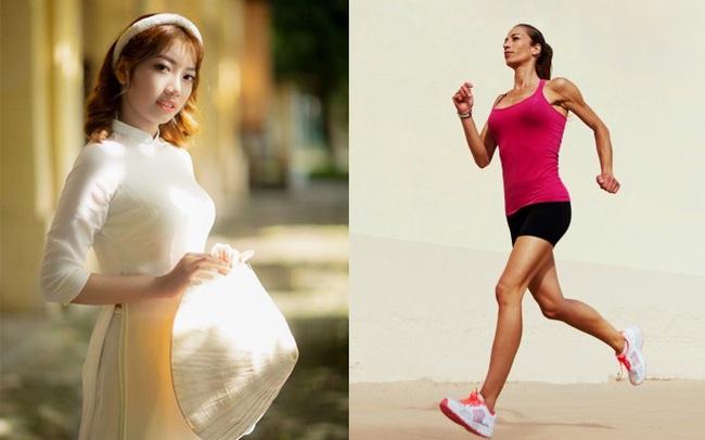 Thí sinh Hoa hậu Việt Nam bị tràn dịch khớp gối nghiêm trọng khi cố gắng chạy bộ giữ dáng: Đừng mắc phải 8 sai lầm hại thân nếu bạn cũng đang chạy bộ để giữ dáng