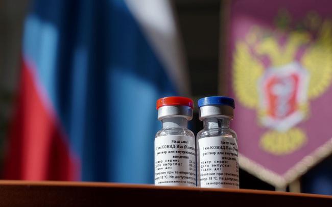 Nga tự tin vaccine Covid-19 tạo miễn dịch trong 2 năm