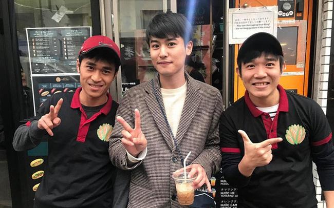 Bánh mì Xin Chào sau 4 năm khởi nghiệp tại Nhật: Đã có 2 cửa hàng và 1 tiệm nhượng quyền, doanh số ổn định dù nằm ở tâm dịch