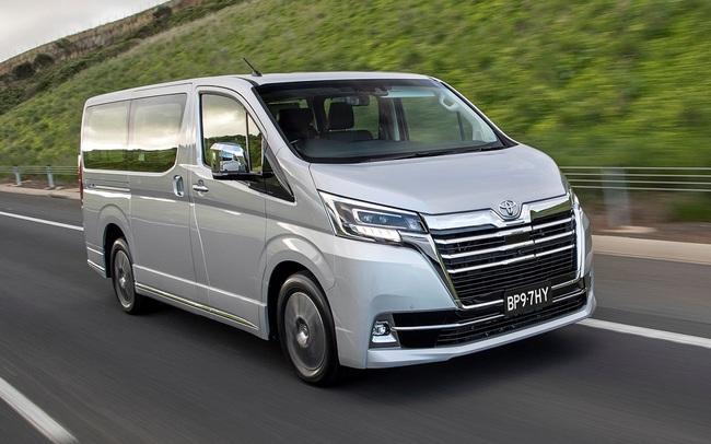 Top 10 mẫu ô tô ế ẩm nhất tháng 7/2020: Toyota chiếm đa số