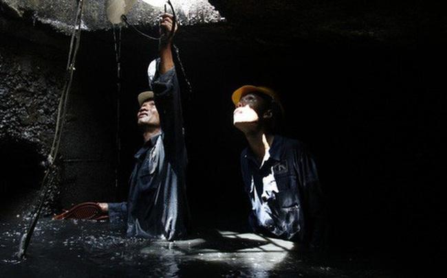 Người dân TPHCM có thể sẽ đóng thêm tiền dịch vụ thoát nước
