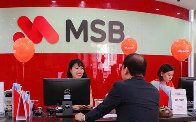 Sau kiểm toán bán niên 2020, MSB lãi trước thuế 974 tỷ đồng