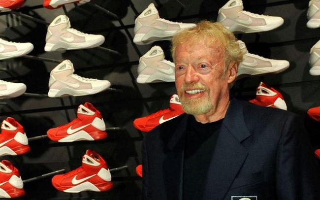 Hành trình trở thành thương hiệu toàn cầu trị giá 100 tỷ USD của Nike