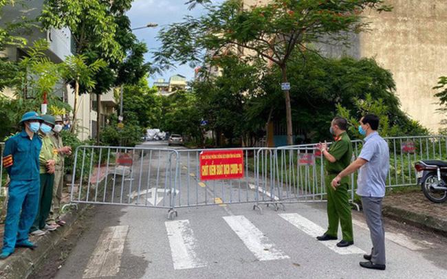 Hải Dương: Từ 0h ngày 16/8, người dân không được ra khỏi TP, đóng hoàn toàn các cửa hàng ăn uống