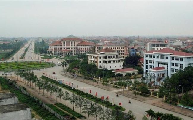 Yên Phong, Bắc Ninh sắp có Chợ - Trung tâm thương mại hơn 1.000 tỷ đồng