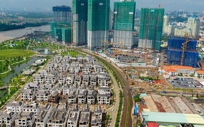 SSI Research: 65% lợi nhuận 2020 của Nam Long đến từ chuyển nhượng cổ phần tại các dự án Paragon và Waterfront