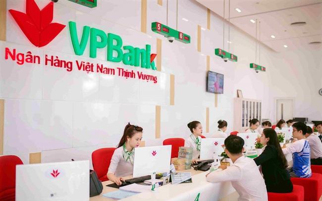 VPBank chấm dứt hợp đồng lao động với một Phó Tổng Giám đốc