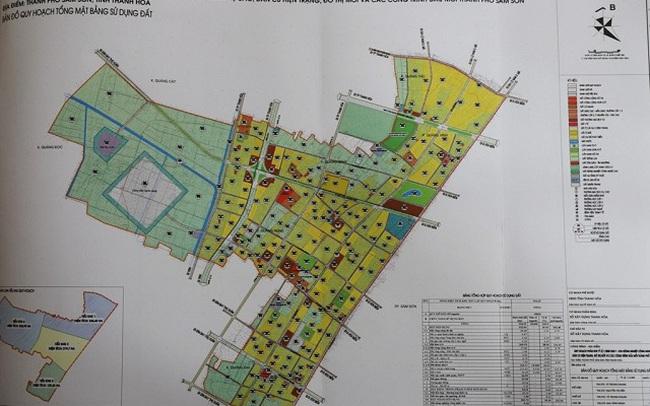 Thanh Hóa duyệt Quy hoạch 1/2.000 khu nông nghiệp công nghệ cao hơn 900 ha