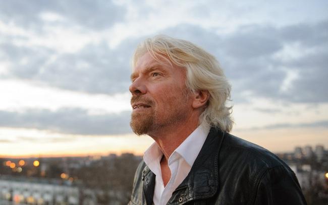 Hãng bay sụp đổ, ngành hàng không và du lịch điêu đứng vì đại dịch, tương lai của tỷ phú Richard Branson sẽ đi về đâu?
