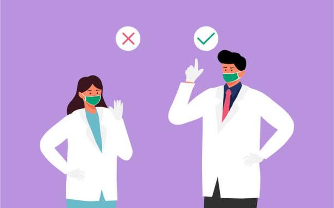 9 sai lầm phổ biến, ai cũng từng mắc phải một lần trong đời khi muốn bảo vệ và nâng cao sức khỏe mỗi ngày
