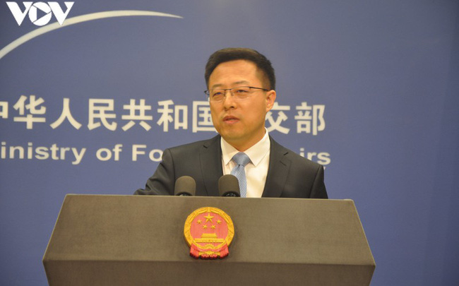 Trung Quốc tiếp tục yêu cầu Canada thả ngay bà Mạnh Vãn Chu