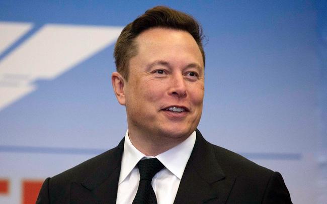 Cổ phiếu Tesla tăng không ngừng nghỉ đưa vốn hóa lên gần bằng Walmart, Elon Musk chính thức trở thành người giàu thứ 4 thế giới