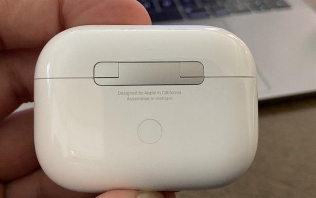 Dù chưa lắp iPhone mà mới chỉ làm phụ kiện, Foxconn và Luxshare ICT đã thu về gần 4 tỷ USD từ Việt Nam