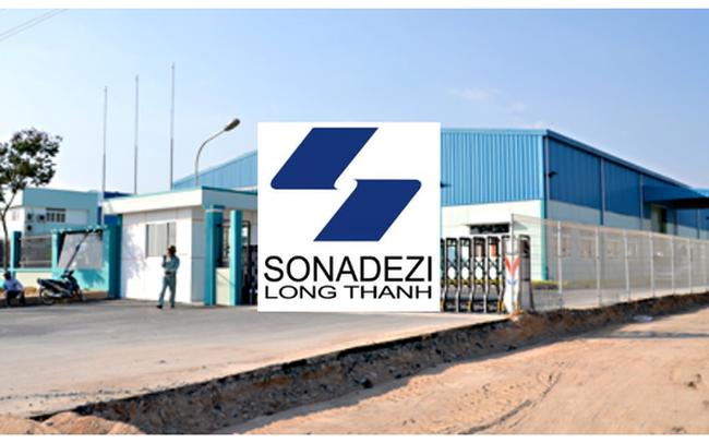 Sonadezi Long Thành (SZL) chốt quyền nhận cổ tức bằng tiền tỷ lệ 30%