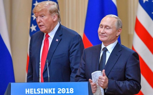 NBC News: Tổng thống Trump muốn gặp người đồng cấp Nga Putin trước khi tái tranh cử