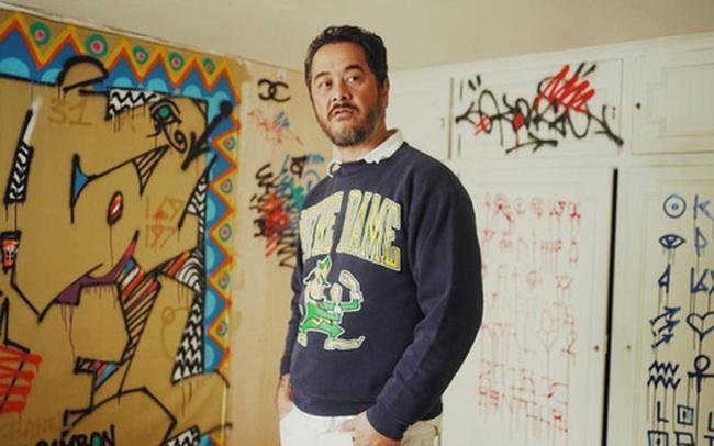 """Từ cậu bé gốc Việt sống trong nghèo khó vươn lên trở thành tượng đài, kiếm tiền khủng từ Graffiti, Cyril Kongo tâm niệm: """"Sống là để theo đuổi giấc mơ"""""""