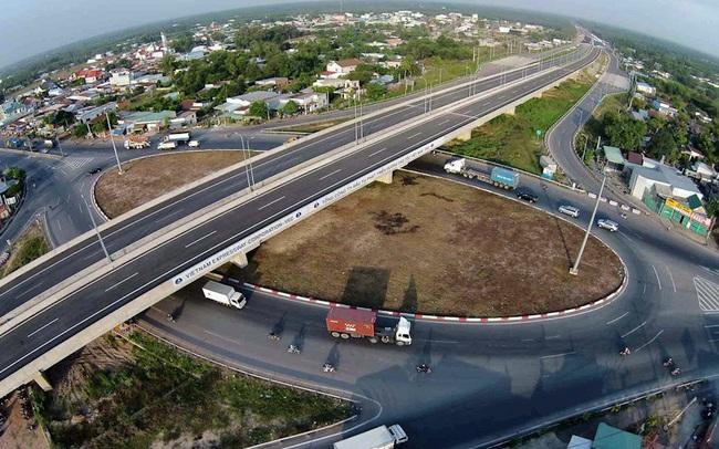 Hơn 60.000 tỷ đồng phát triển hạ tầng giao thông huyện Nhơn Trạch