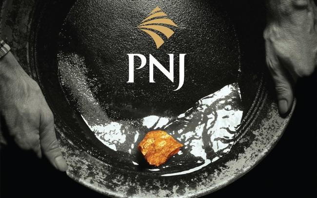 Nhóm Dragon Capital gom thêm cổ phiếu PNJ, tăng sở hữu lên 9,3% vốn