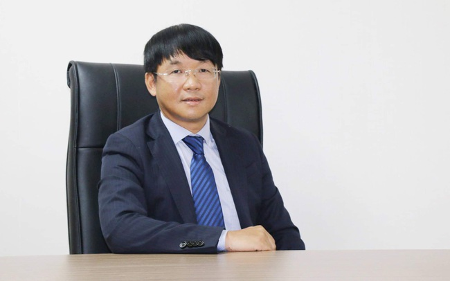 MIKGroup có Tổng giám đốc mới