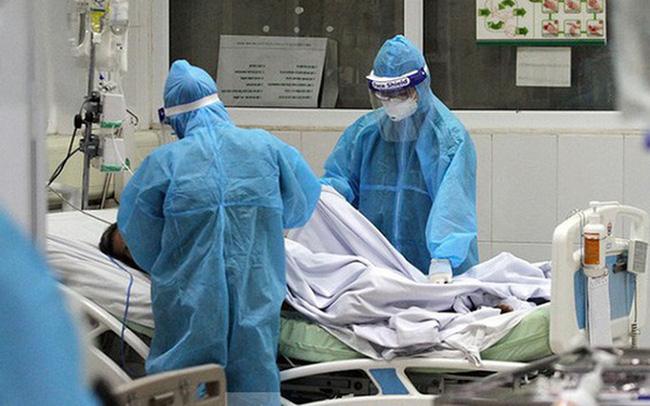Bệnh nhân 418 là ca mắc COVID-19 tử vong thứ 26 tại Việt Nam