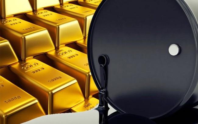 Thị trường ngày 19/08: Vàng tăng vọt trên 2.000 USD/ounce, dầu ổn định