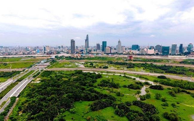 Tp.HCM tiếp tục bán đấu giá 5.050 căn hộ và 42 nền đất