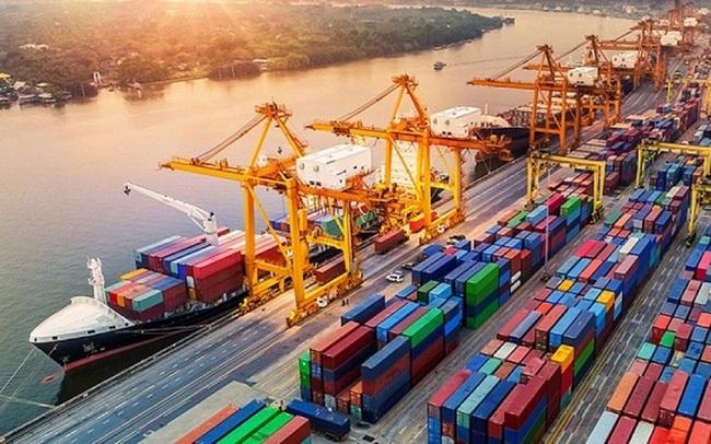 Mục tiêu kim ngạch xuất khẩu tăng 5%/năm giai đoạn 2021-2025