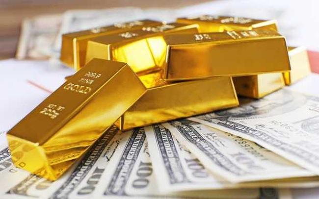 """Chuyên gia nhận định thị trường vàng đang trong """"thời khắc lịch sử"""""""