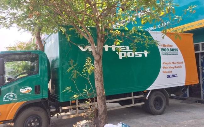 Viettel Post (VTP) chốt quyền nhận cổ tức bằng tiền và cổ phiếu tổng tỷ lệ 54,3%