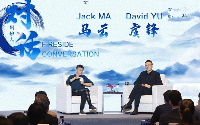 Nữ tỷ phú xinh đẹp nằm top giàu nhất Trung Quốc hoá ra từng là cánh tay phải đắc lực cho Jack Ma, thành tích đằng sau khiến ai nấy đều kính nể