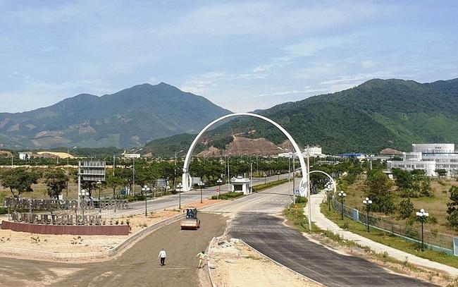 CMC đề xuất xây dựng siêu dự án 12.000 tỷ tại Đà Nẵng