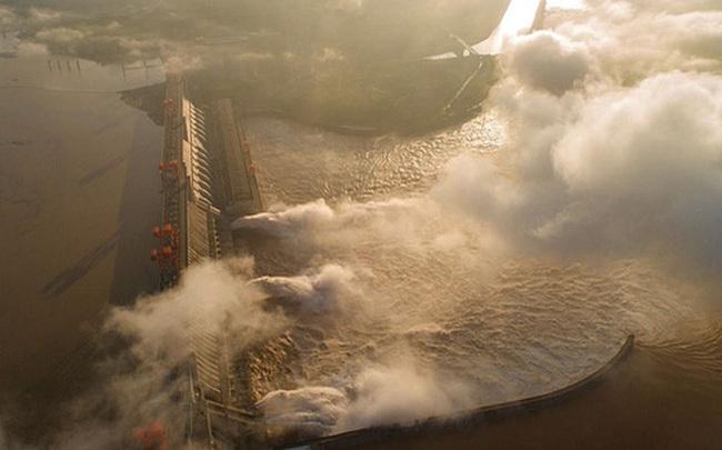 """Đập Tam Hiệp có đáng với cái giá Trung Quốc trả để """"thuần hóa"""" sông Dương Tử?"""
