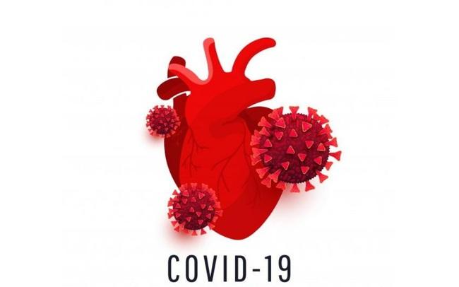 Cảnh báo mới về COVID-19: Người nhiễm bệnh có thể chịu di chứng nặng nề về tim mạch