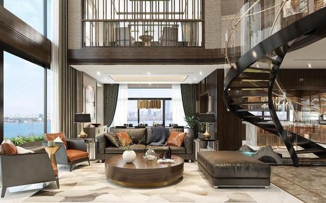"""Nhiều người cố mua chung cư thật đắt đỏ chỉ để khẳng định """"tôi có tiền"""""""