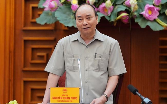 Lần thứ ba Thủ tướng nhấn mạnh nới lỏng tài khóa và tiền tệ