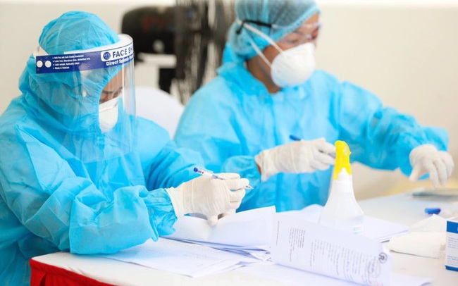 Bệnh viện E tạm đóng cửa vì liên quan ca mắc mới COVID-19 ở Hà Nội