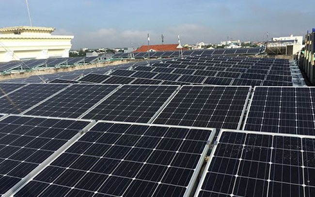 EVNNPC: Phát triển điện mặt trời mái nhà dự kiến vượt 60% kế hoạch