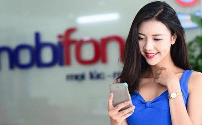 Mobifone: LNTT 6 tháng giảm 38%, nắm giữ hơn 13.000 tỷ đồng tiền gửi