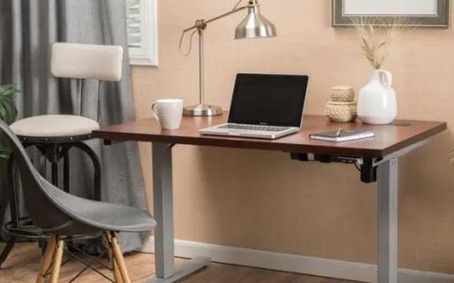 Covid-19 làm tăng mạnh nhu cầu đồ dùng làm việc tại nhà
