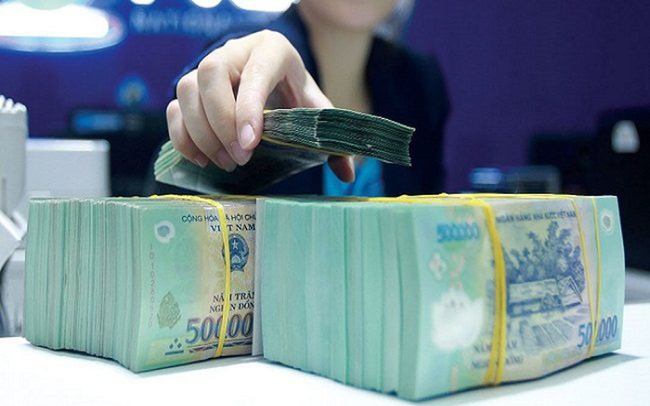 Thừa tiền, các ngân hàng cho nhau vay mượn gần như không lấy lãi