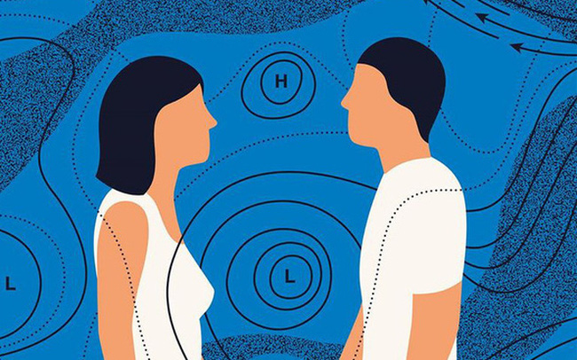 """Đều nói """"đàn ông là trụ cột gia đình"""" không sai: 80% hạnh phúc trong gia đình quyết định bởi người chồng"""