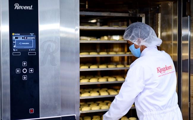 Quay trở lại thị trường bánh trung thu sau 5 năm, Kido có tham vọng gì?
