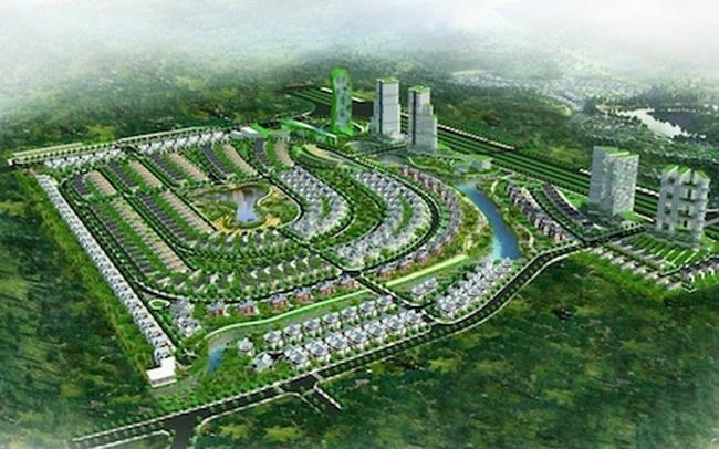 Long đong số phận siêu dự án Viettel muốn thoái vốn tại Mê Linh