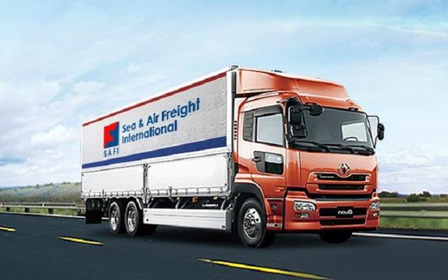 Đại lý Vận tải SAFI (SFI) đã mua xong gần 1,5 triệu cổ phiếu quỹ
